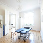 Praxis Physiotherapie und Manualtherapie Hamburg