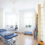 Praxis Physiotherapie und Manualtherapie Hamburg