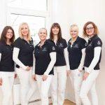 Physiotherapie und Manualtherapie Hamburg Eppendorf Team
